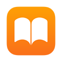 Apple Books Logo Square