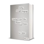 Leading Through Language Hardcover Mockup
