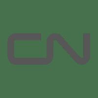 CN Logo BW V2