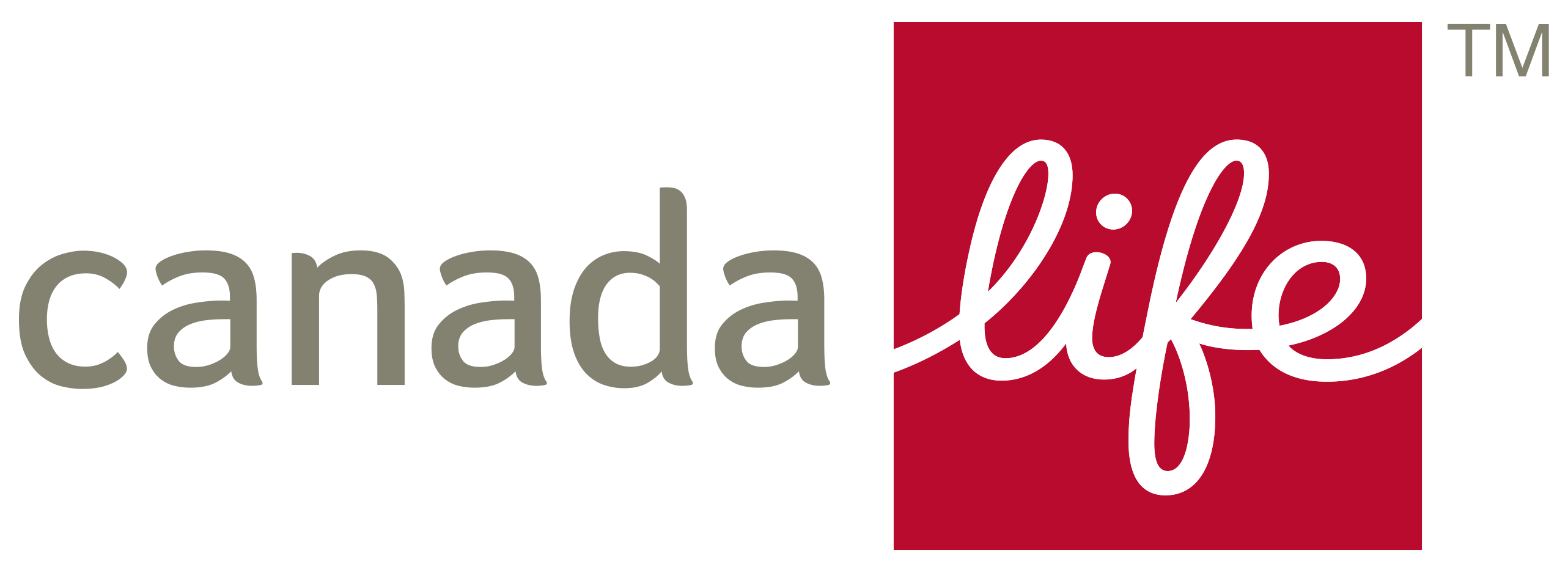Canada Life Logo Color