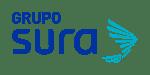 Grupo SURA Logo Color