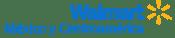 Walmart Mexico Logo Color