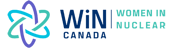 Women in Nuclear Canada Logo Color