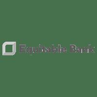 Equitable Bank Logo BW V2