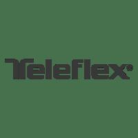 Teleflex Logo BW V2