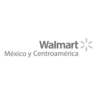 Walmart Logo BW V2